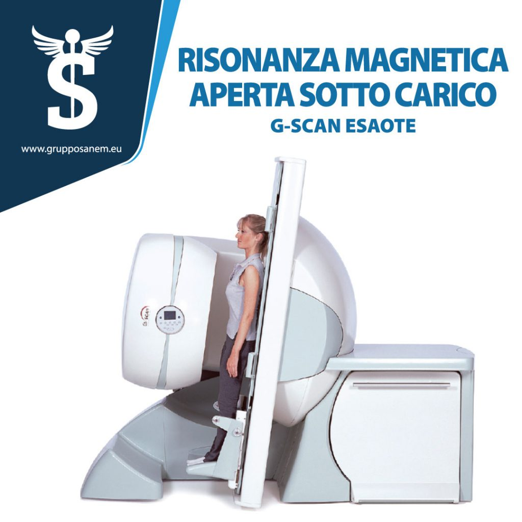 Mammografia, risonanza magnetica in convenzione, tac e cone beam: Gruppo Sanem