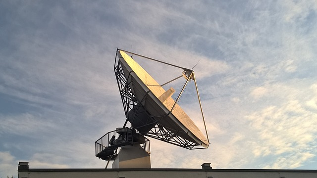 parabola satellitare antenna