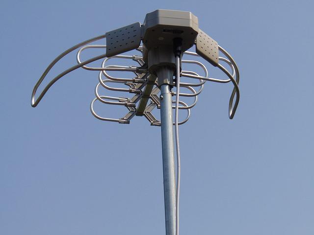 cavo antenna Tv